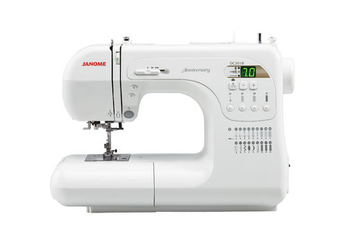 Janome DC 3018